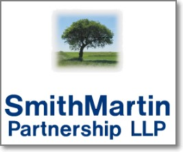 Web link to the home page of SmithMartin LLP
